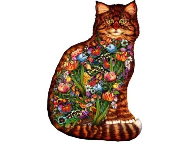 Wentworth Tapestry Cat 220 Teile