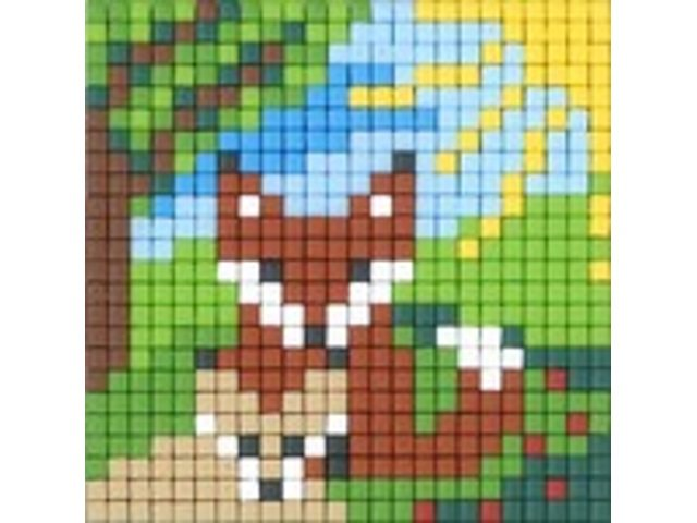 pixelhobby fuchs pixelhobbyset  pixelhobby bp45059  toyplus